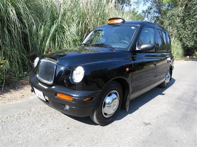 2003 London Taxi LTI TXII | 905269