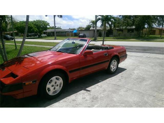 1984 Nissan 300ZX | 900527