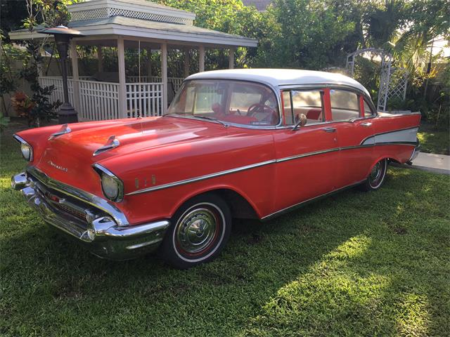 1957 Chevrolet Bel Air | 905271