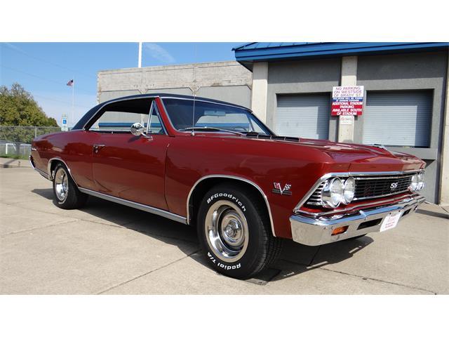 1966 Chevrolet Chevelle SS | 905274