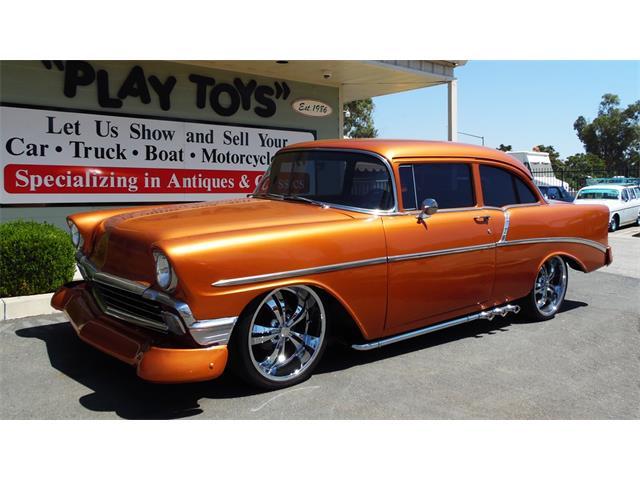 1956 Chevrolet 210 | 900528