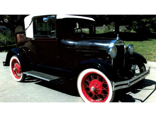 1929 Ford Model A | 905283