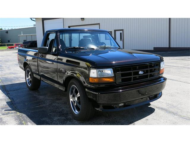 1993 Ford F150 | 905285