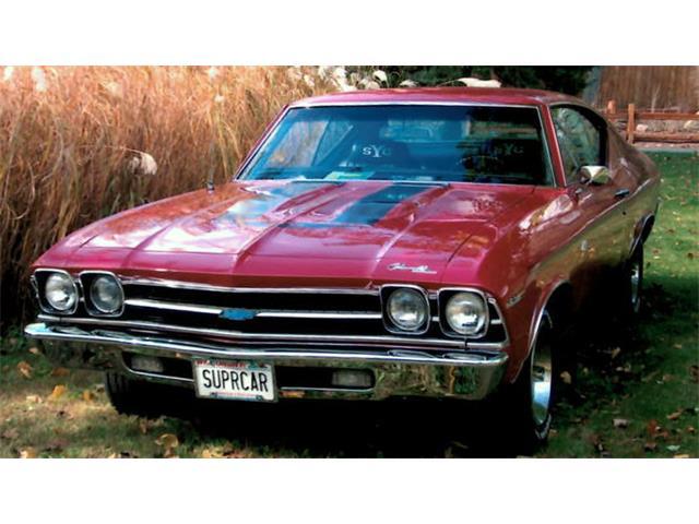 1969 Chevrolet Chevelle | 905287