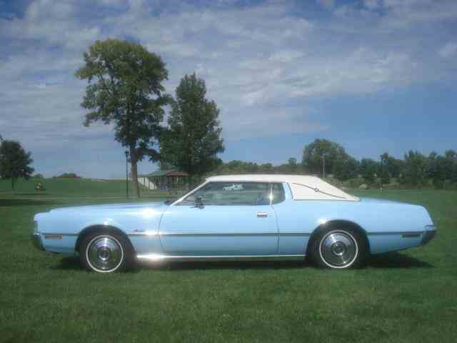 1972 Ford Thunderbird | 900529