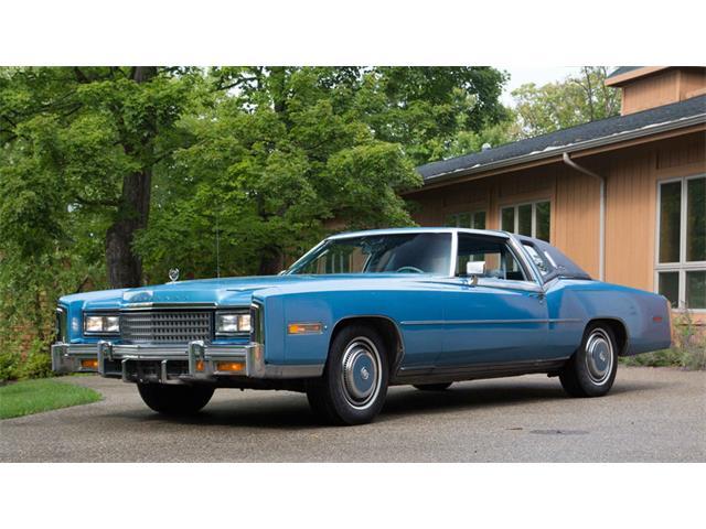 1978 Cadillac Eldorado | 905291