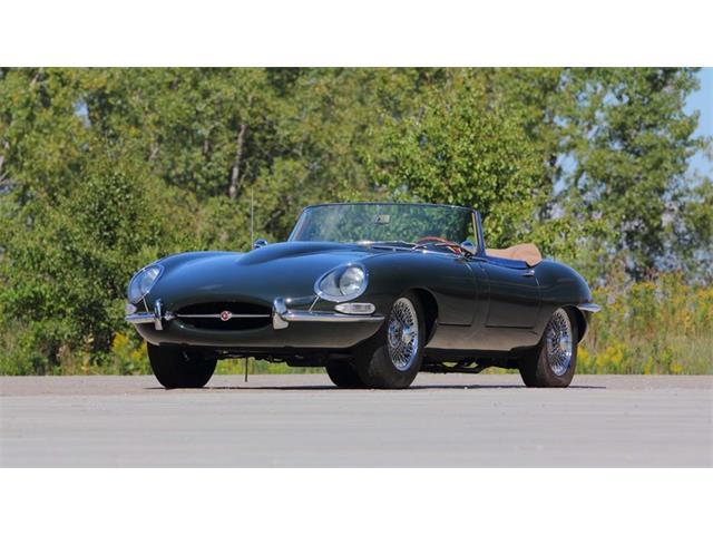 1964 Jaguar E-Type | 905293