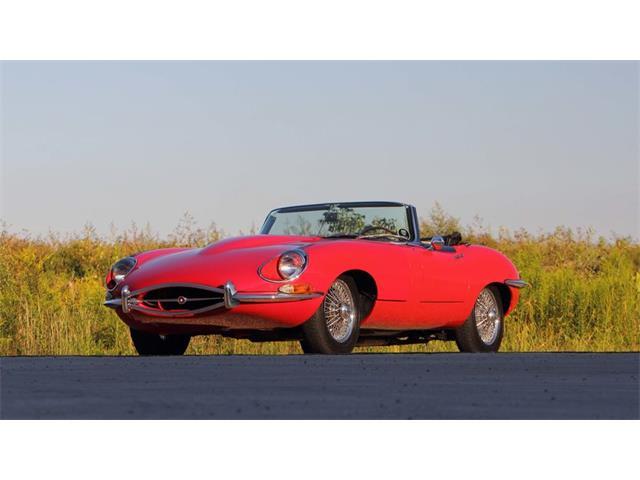 1967 Jaguar E-Type | 905294