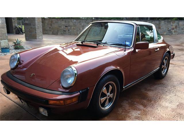 1977 Porsche 911S | 905295