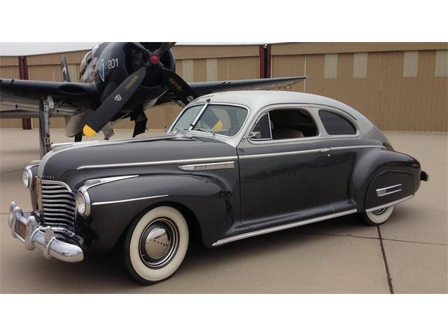1941 Buick Special   905296