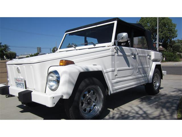 1974 Volkswagen Thing | 905297
