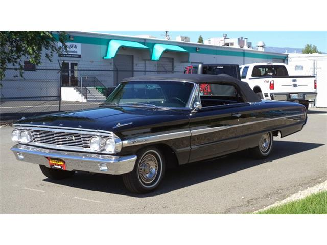 1964 Ford Galaxie | 905299