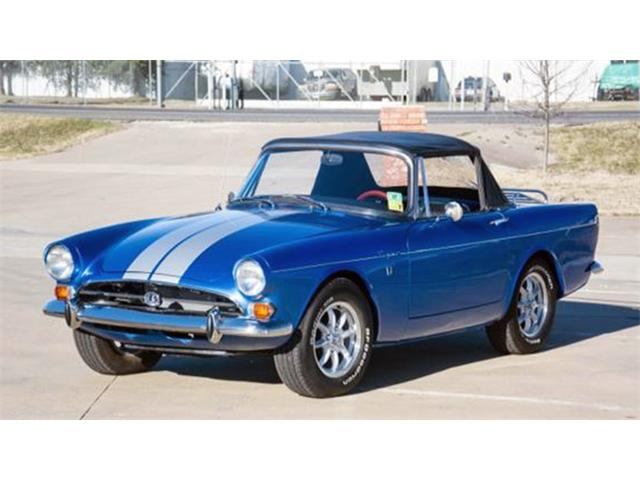 1965 Sunbeam Tiger | 905303