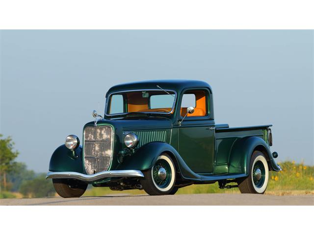 1936 Ford 1/2 Ton Pickup | 905307