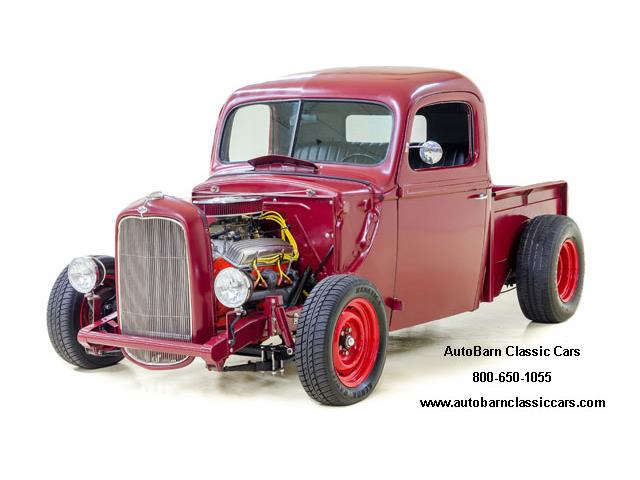 1947 Ford Pickup | 900531