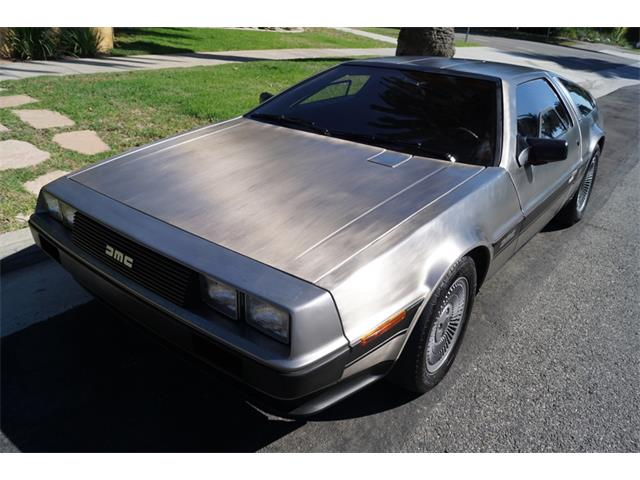 1981 DeLorean DMC-12 | 905311
