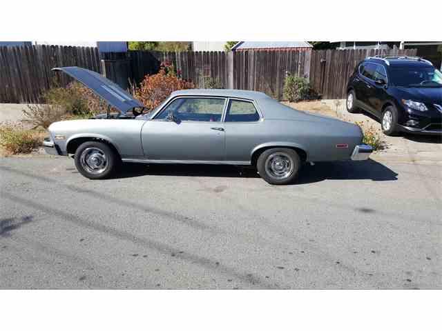 1974 Chevrolet Nova | 905314