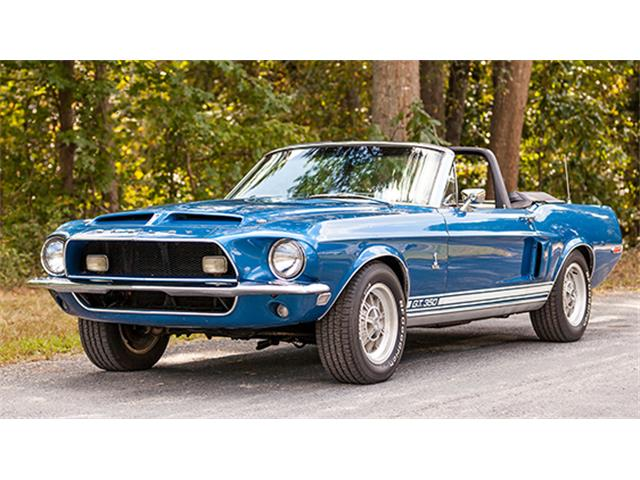 1968 Shelby GT350 | 905318