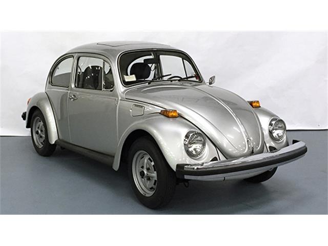 1977 Volkswagen Beetle | 905319