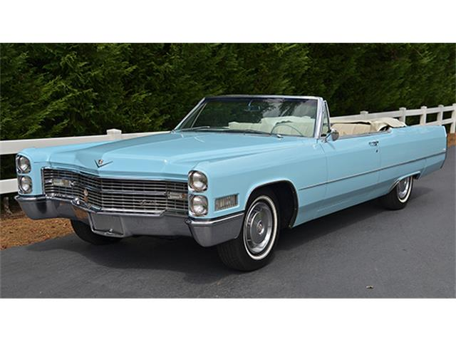 1966 Cadillac DeVille | 905323