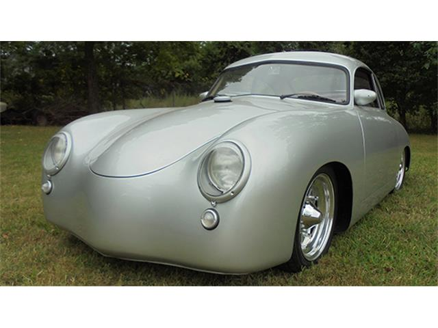 1953 Porsche 356 Coupe Custom | 905326