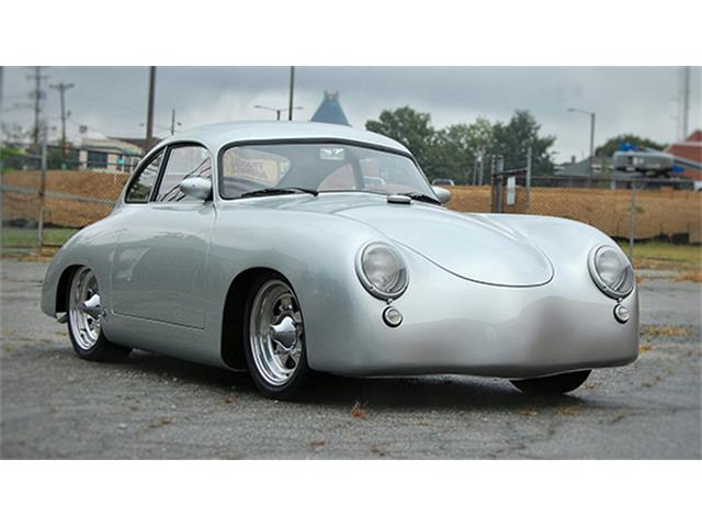 1953 Porsche 356 Coupe Custom | 905326