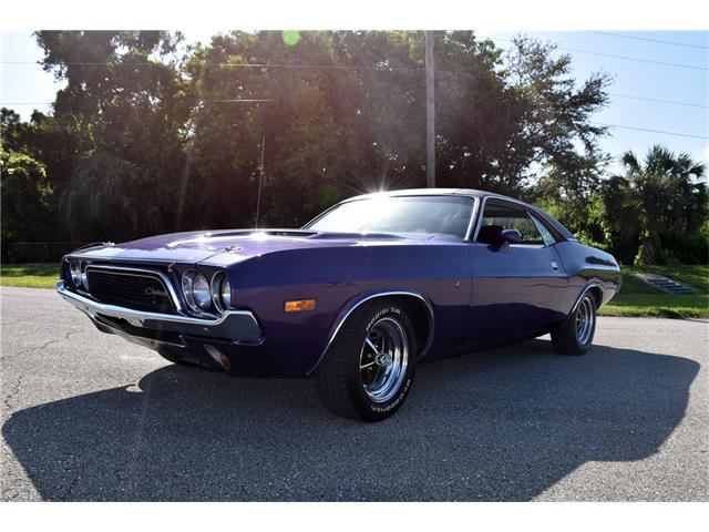 1972 Dodge Challenger | 905331
