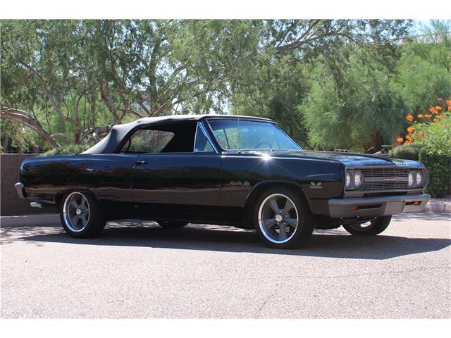 1965 Chevrolet Chevelle Malibu | 905333