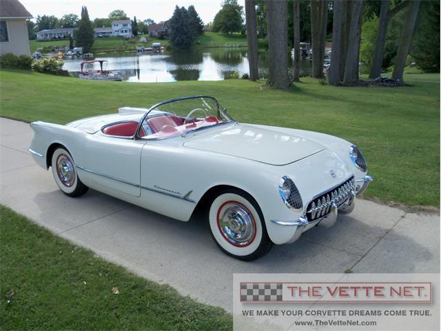 1954 Chevrolet Corvette | 905335