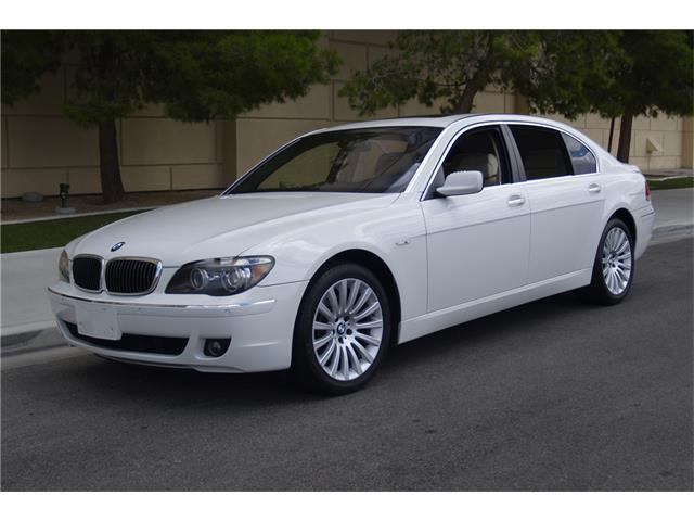 2007 BMW 750li | 905339