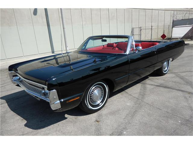 1970 Plymouth Fury III | 905340