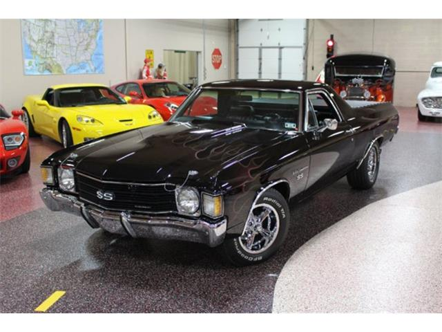 1972 Chevrolet El Camino SS | 905342
