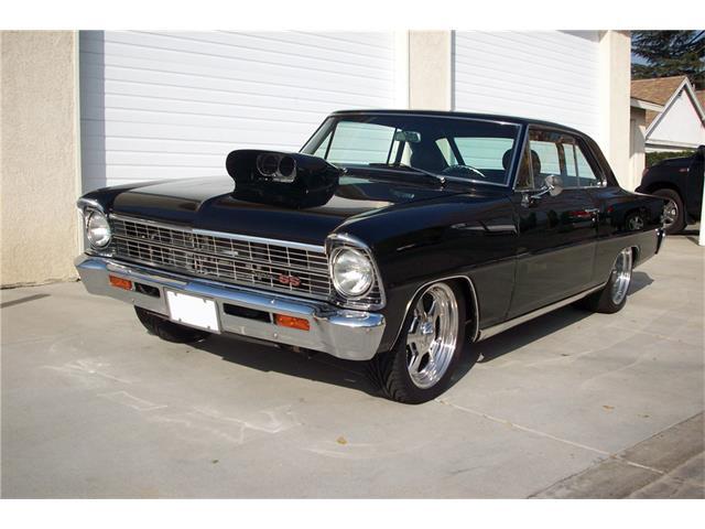 1967 Chevrolet Nova SS | 905347