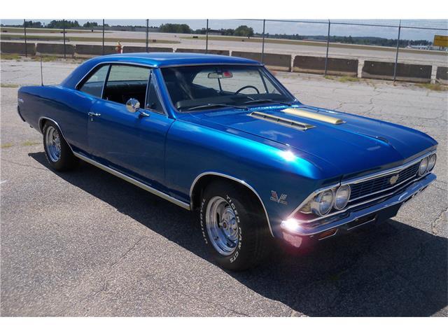 1966 Chevrolet Chevelle SS | 905349