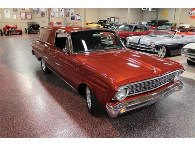 1965 Ford Falcon | 905356