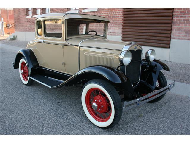 1931 Ford Model A | 905360