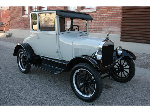 1926 Ford Model T | 905361