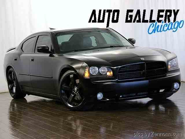 2006 Dodge Charger | 905365