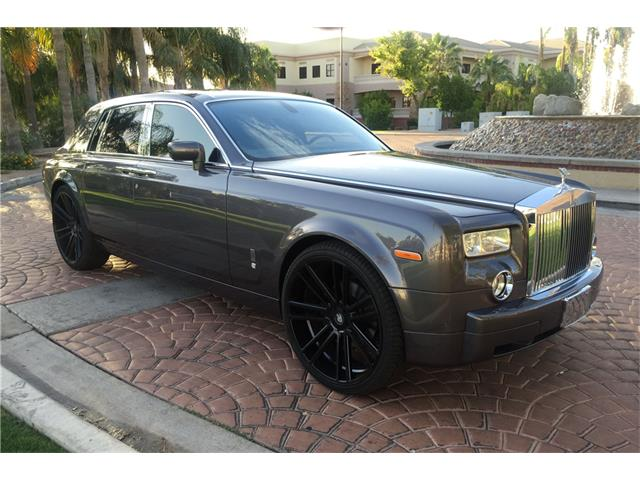 2005 Rolls-Royce Phantom | 905369
