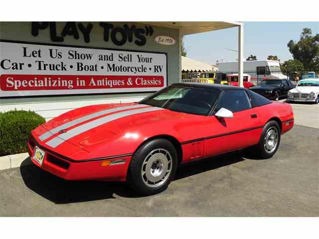 1984 Chevrolet Corvette | 900537