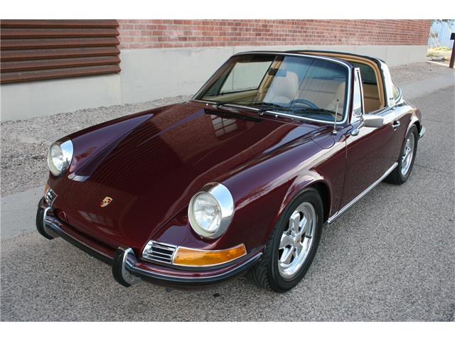 1972 Porsche 911T | 905370