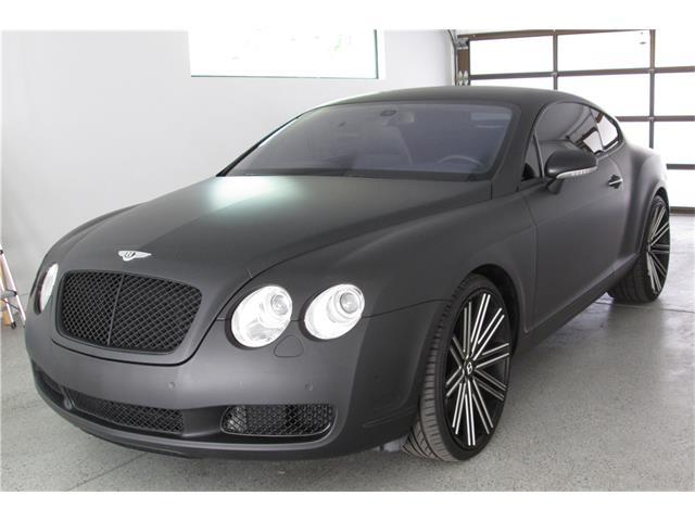2005 Bentley Continental   905371