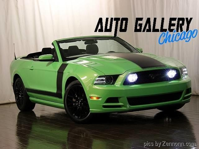 2014 Ford Mustang | 905373