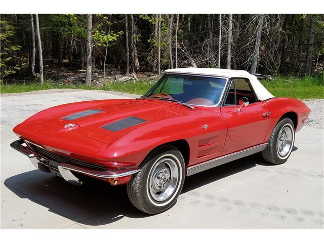 1963 Chevrolet Corvette | 905374