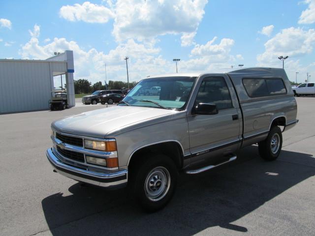 1999 Chevrolet C/K 2500 | 905378