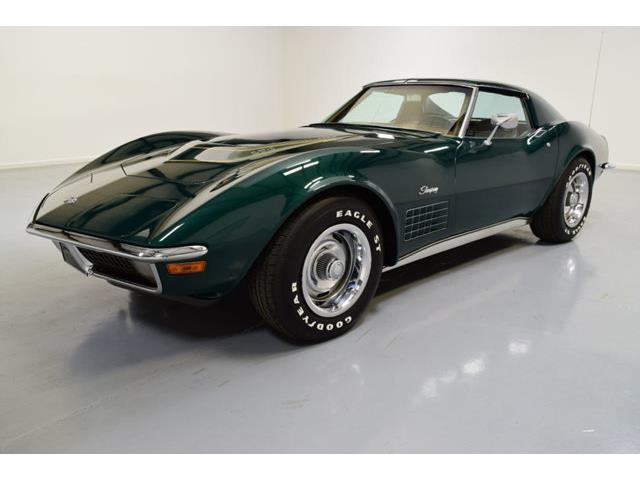 1971 Chevrolet Corvette | 905383