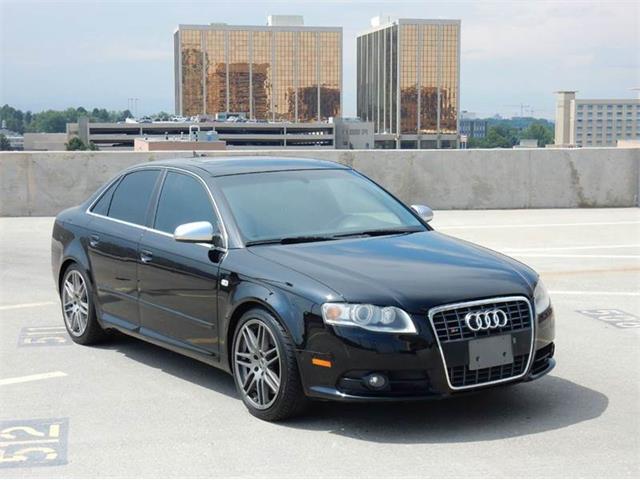 2005 Audi S4 | 905386