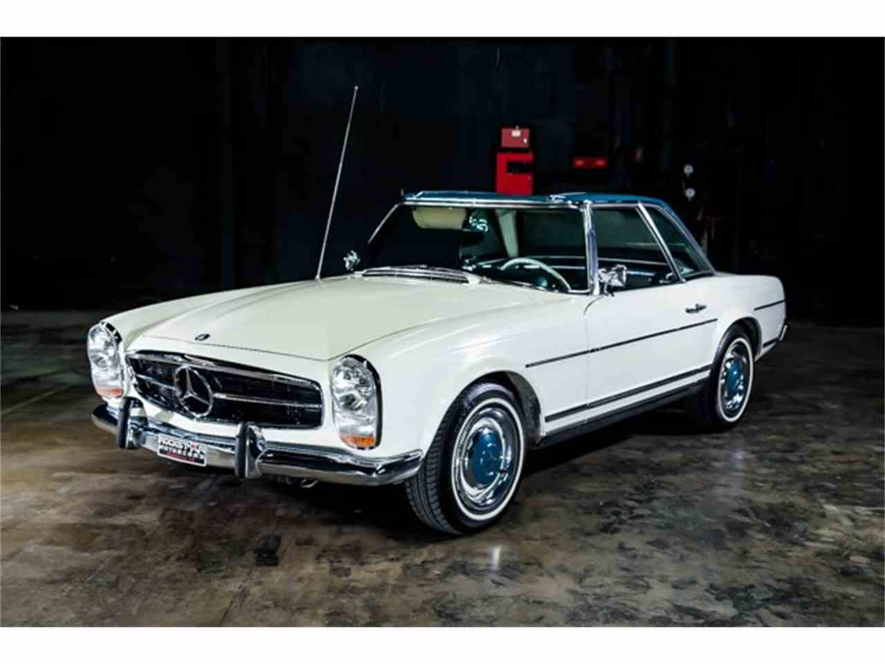1967 mercedes benz 250sl for sale cc