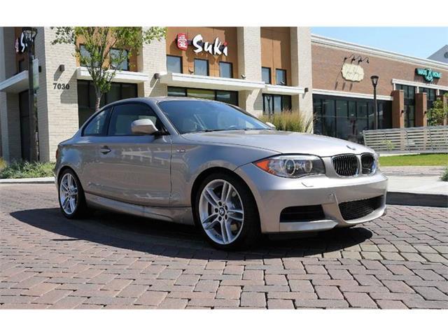 2012 BMW 1 Series | 905396