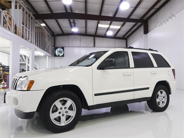 2007 Jeep Grand Cherokee | 900540
